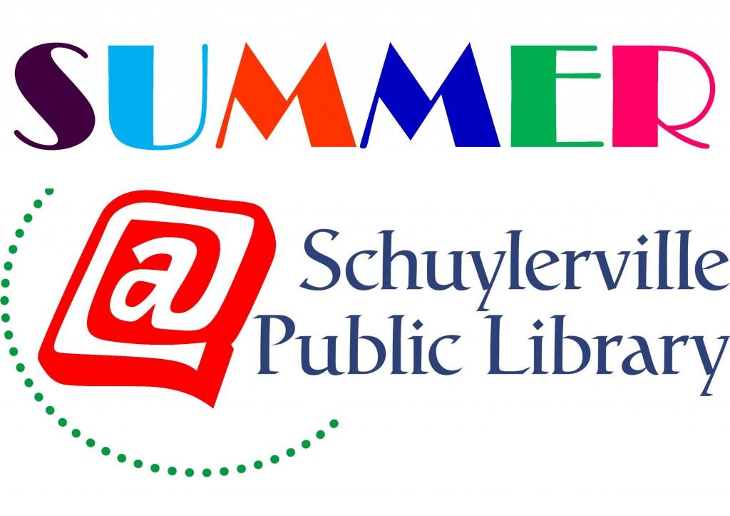 Summer @Schuylerville Library – Schuylerville Public Library