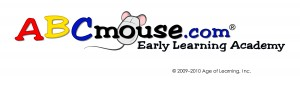 Parent Note: Free ABCmouse only works at the Library.